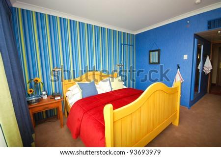 Painting The Bedroom amsterdam june 6 van gogh room stock photo 93693979 - shutterstock