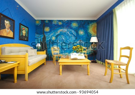 Vincent Van Gogh Stock Images, Royalty-Free Images & Vectors ...