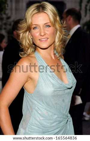 Amy Carlson at WORLD PREMIERE of Paramount Pictures FOUR BROTHERS, Clearview's Chelsea West Cinemas, New York, NY, August 09, 2005