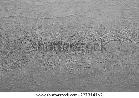 An image of a cool black stone background - stock photo