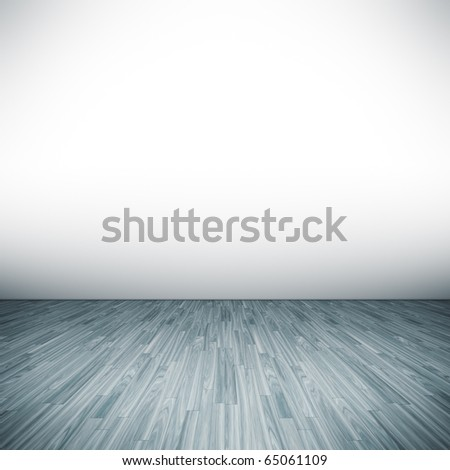 An image of a nice grey floor for your content - stock photo