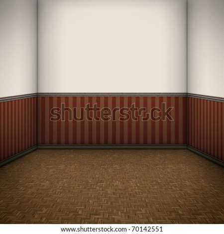An image of a nice room background - stock photo