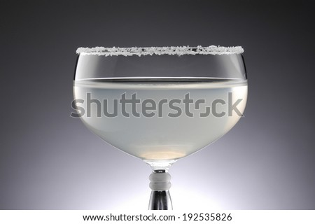 An image of Cocktail Margarita