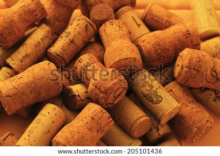 An Image of Cork Of Wine