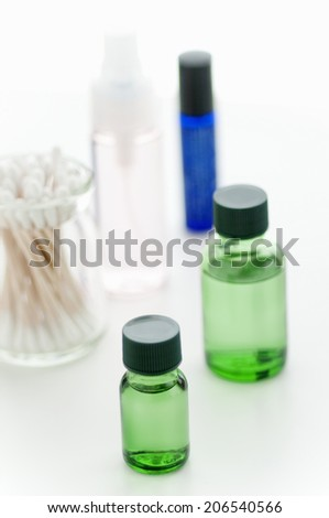 An Image of Cosmetics Image