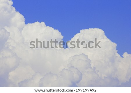 An Image of Cumulus