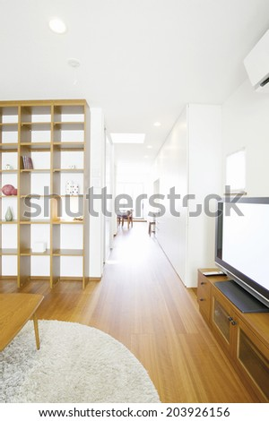 An Image of Living Room