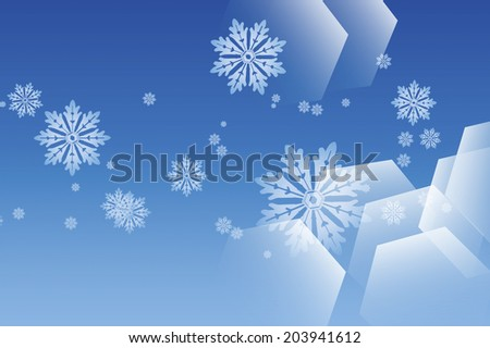 An Image of Snowflake