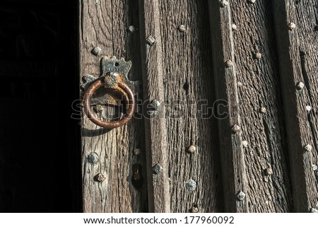 Open Church Doors stock images similar to id 30168565 - church doors half opened with