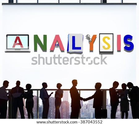 Analysis Analytics Strategy Insight Data Concept