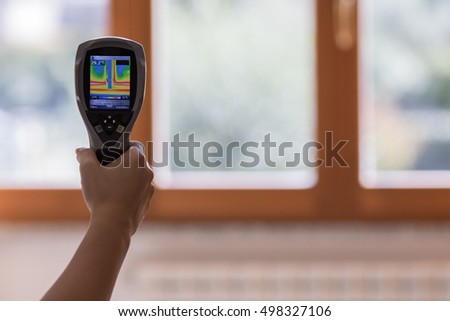 an analysis of the camera The basic functions of a thermal imager, also called an infrared camera, are not  hard to master with rudimentary training and practice, you can learn what the.