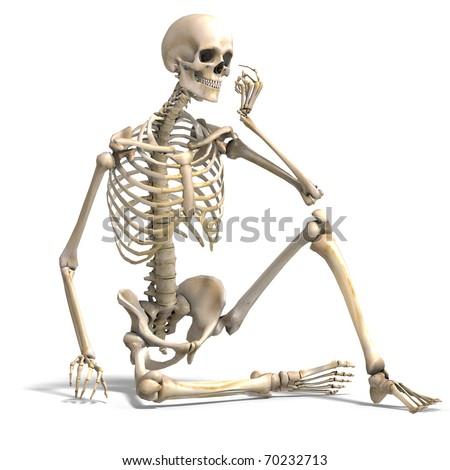 anatomical correct male skeleton 3d rendering stock illustration 70232713 shutterstock Fingers Crossed Cartoon fingers crossed good luck clipart