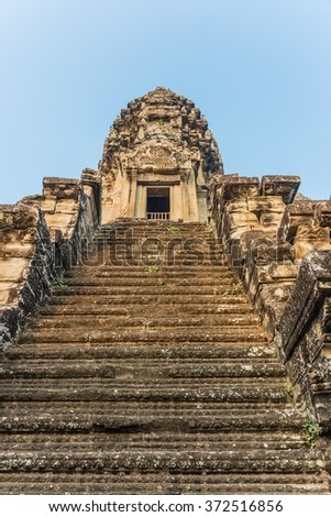 Angkor Wat National Park