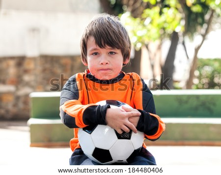 Stubborn Child Stock Photos, Images, & Pictures | Shutterstock