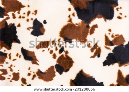 Animal fur seamless background.  Close up. - stock photo