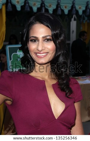 "Anita Vora at the ""Gangs of Wasseypur"" Premiere, Arclight, Hollywood, CA 04-09-13"