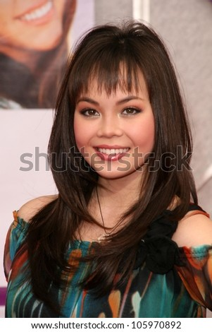 Anna <b>Maria Perez</b> de Tagle at the Los Angeles Premiere of 'Hannah Montana The ... - stock-photo-anna-maria-perez-de-tagle-at-the-los-angeles-premiere-of-hannah-montana-the-movie-el-capitan-105970892
