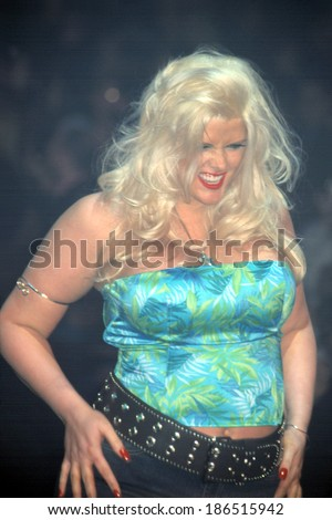 Anna Nicole Smith Stock Images, Royalty-Free Images ...