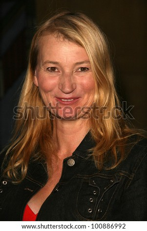 "Anna Wilding at the ""Hatchet II"" Los Angeles Premiere, Egyptian Theater, Hollywood, CA. 09-28-10"
