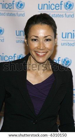 Anne Curry - stock photo