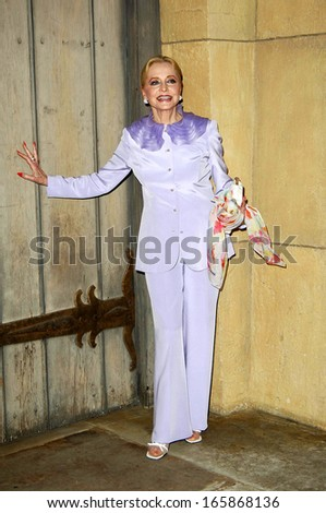 Anne Jeffreys at Hollywood Foreign Press Association Honors Claudia Cardinale, The Egyptian Lloyd E Rigler Theatre, Los Angeles, CA, July 27, 2005