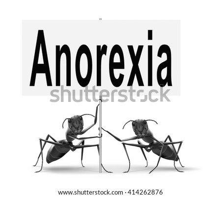 The question of craving in the eating disorder anorexia nervosa