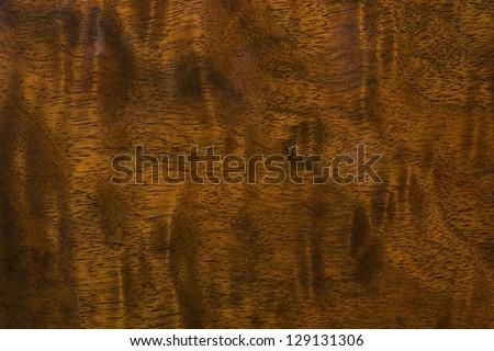 Antique Buffet Wood Grain- Redone - stock photo
