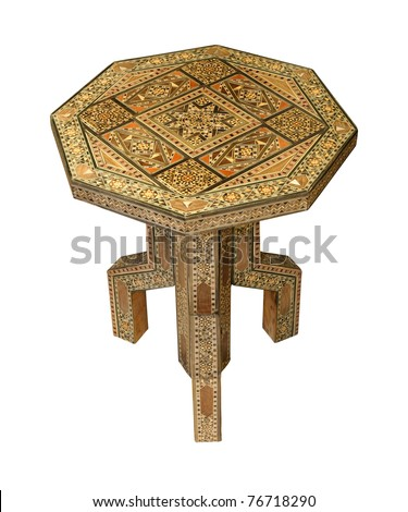 Arabic Furniture Stock Photos Images Amp Pictures