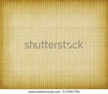 antique cracked paper texture - stock photo