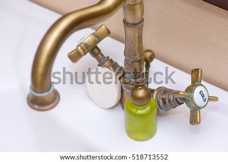 Moen shower faucets installing