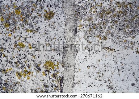 Antique floor - stock photo