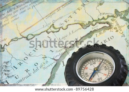 Upstate New York Map Stock Images RoyaltyFree Images Vectors - Map of upstate new york