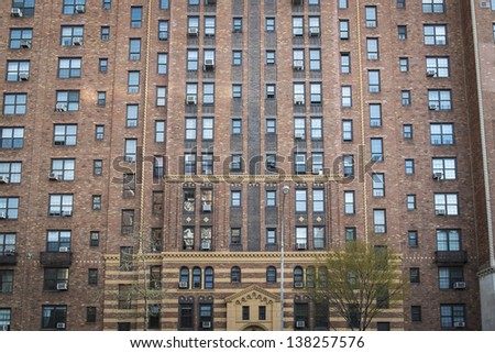 new york apartments buildings. Apartment building in Greenwich Village  Manhattan New York City Buildings Nyc Stock Images Royalty Free
