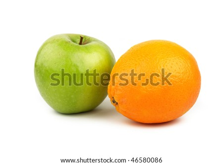 HSV-1 and 2: Apples and Oranges or Just Apples 1