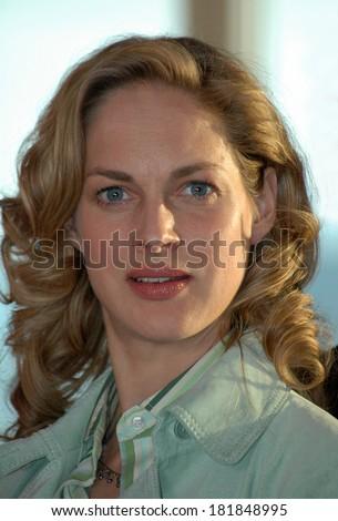 April 3 2005 Berlin Sophie Von Stock Photo 181848995 - Shutterstock