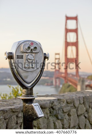 Jean Blanc - **Sleuthing Spoilers** - Page 3 Stock-photo-april-san-francisco-usa-coin-operated-binoculars-await-a-visitor-at-the-golden-gate-407660776