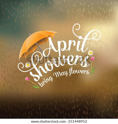 april showers stock photos images pictures shutterstock
