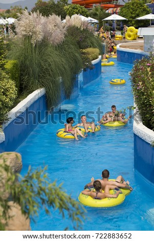 Lazy River Stock Images Royalty Free Images Amp Vectors