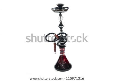 Arabic Shisha - stock photo