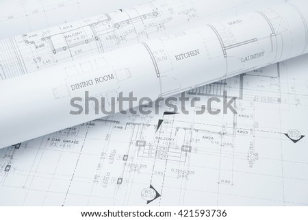 Architectural Drawing Stock Images Royalty Free Images Vectors