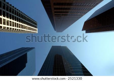 Architecture - stock photo