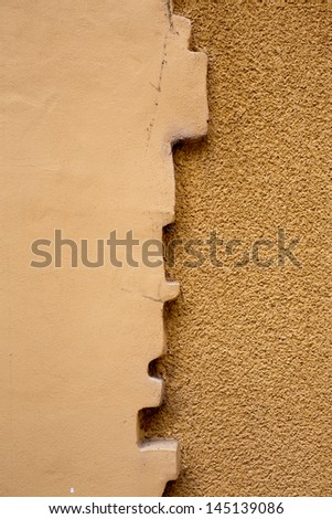 Architecture detail in Gdansk, Poland. - stock photo