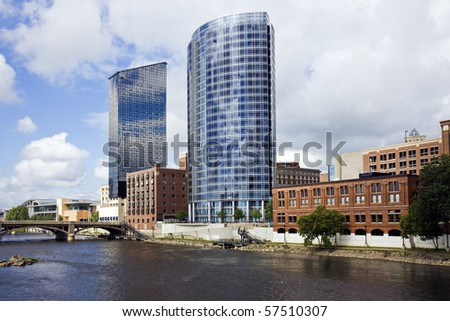 Grand Rapids Stock Images Royalty Free Images Vectors