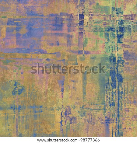 art abstract grunge paper background in beige  - stock photo