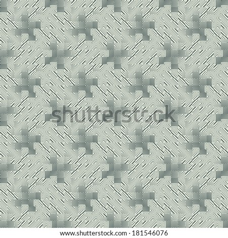 Art abstract ornate geometric textured background. Seamless pattern.