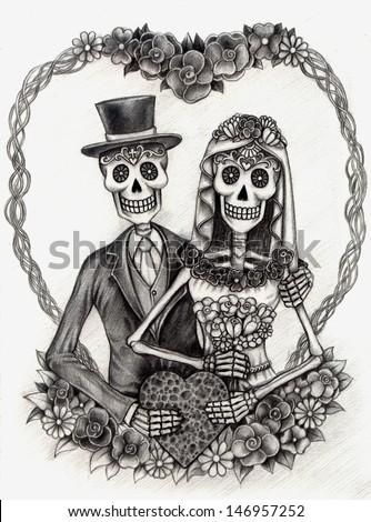 Dia De Los Muertos Stock Images Royalty Free Images