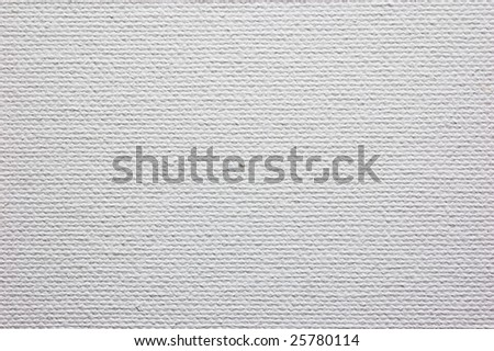 Artistic canvas texture - stock photo