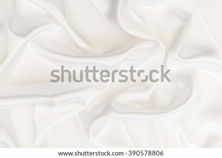 Artistic satin fabric texture background. Used for several purposes i.e. aesthetic fashion design, further digital graphic development, distort and displacement map, magazine background printings, etc - stock photo
