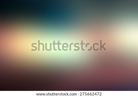 Artistic style - Defocused urban abstract texture background for your design - stock photo