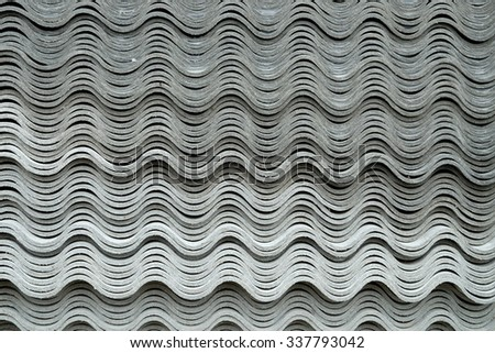 asbestos roof plate background or texture & Asbestos Roof Stock Images Royalty-Free Images u0026 Vectors ... memphite.com